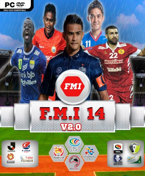 FMI v2 cover